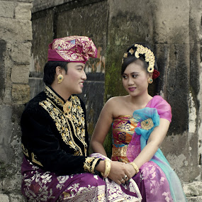 by Widiantara Made - Wedding Getting Ready