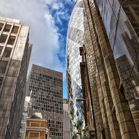 East London  by Balazs Romsics - City,  Street & Park  Street Scenes ( london photography street )