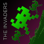 The Invaders from space | Classic arcade shooter Icon