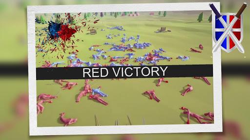 Total Battle Simulator 3D For PC