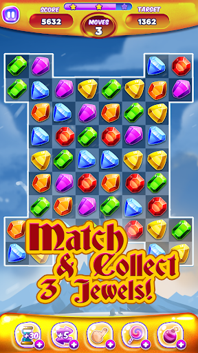 Jewel Crush Deluxe For PC