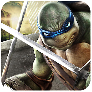 Ninja Superstar Turtles Warriors: Legends Hero 3D For PC / Windows 7/8/10 / Mac – Free Download
