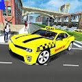 Free City Taxi Driver 3d Game 2017 APK for Windows 8
