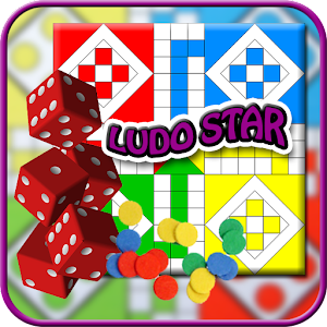 Ludo Star - The best Dice game 2017 (New) Icon