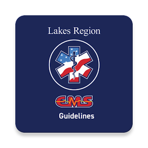 Lakes Region EMS Guidelines For PC / Windows 7/8/10 / Mac – Free Download