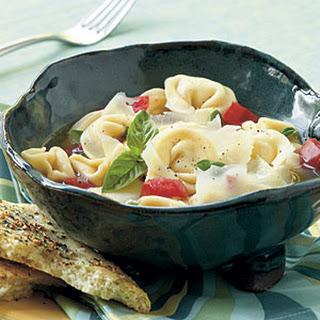 Asiago Tortellini Recipes