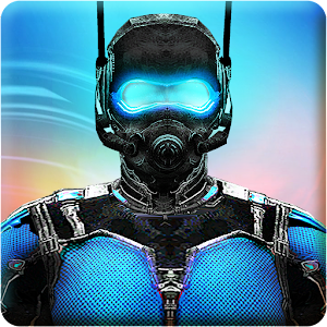 Ant Hero: Transform Big to Small Micro Battle For PC (Windows & MAC)