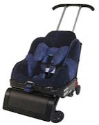 """Автокресло-коляска """" Sit-N-Stroll car seat"""", синий"""