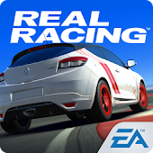 Game Real Racing 3 APK for Kindle
