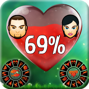 Real Zudaic Love Calculator