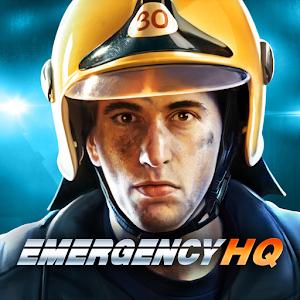 EMERGENCY HQ For PC / Windows 7/8/10 / Mac – Free Download