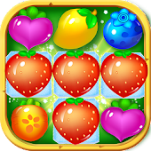 Fruit Crush APK Descargar
