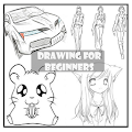 Download Drawing for Beginners APK on PC