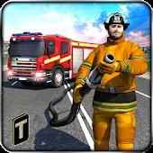 Firefighter 3D: The City Hero APK for Ubuntu