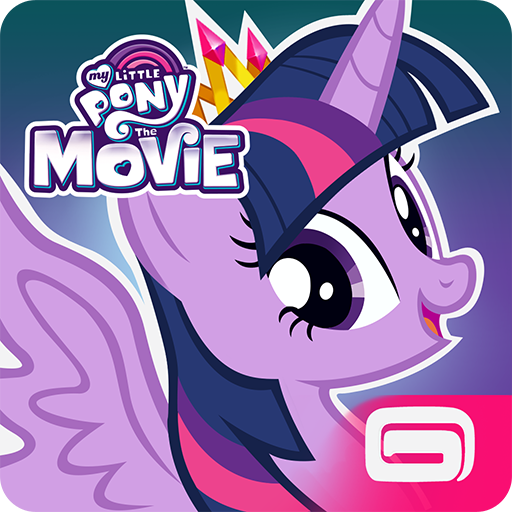 MY LITTLE PONY: Magic Princess (game)