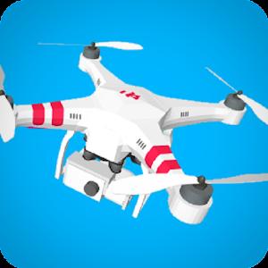 Cover art Drone Simulator I