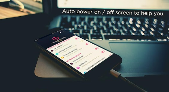 Smart Screen On Off & Lock- screenshot thumbnail