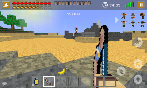 Survival Games screenshot 2