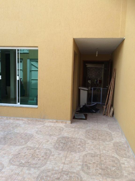 Casa 3 Dorm, Cidade Maia, Guarulhos (SO1375) - Foto 6