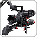 3D Zoom HD Camera APK for Bluestacks