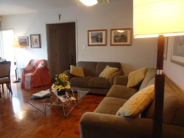 Apto 3 Dorm, Consolação, São Paulo (AP13391) - Foto 6