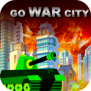 Go War City