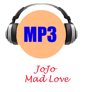 JoJo Mad Love Album