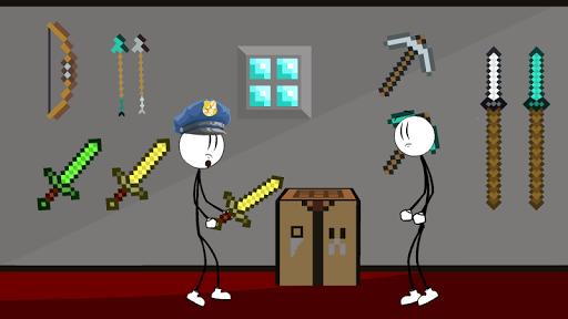Jailbreak Craft For PC