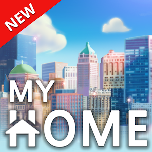 My Home Design Story : Episode Choices For PC / Windows 7/8/10 / Mac – Free Download