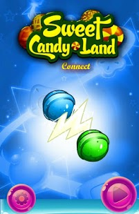 Candy Land: Connect-Candy Match-Candy Games 2017