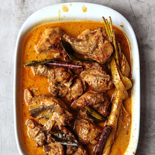 Padang-Style Chicken Curry (Gulai Ayam)