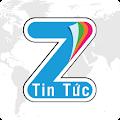 App TINTUC 24H - Báo Zing News APK for Kindle