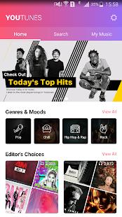 MusicHub  Free Music amp Videos PC