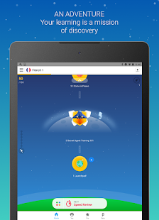 Memrise: Learn Languages Free APK for Nokia