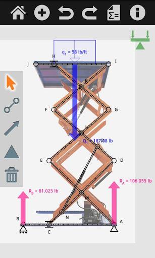 Autodesk ForceEffect screenshot 12