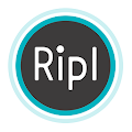 App Ripl – Social Media Marketing apk for kindle fire