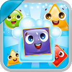 Games for kids : baby balloons Icon