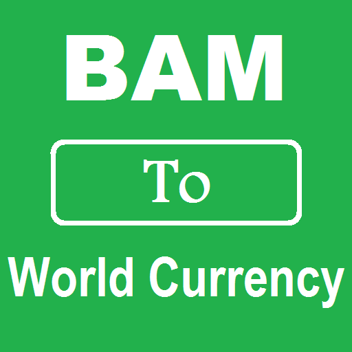 Android aplikacija BAM to All Exchange Rates & Currency Converter na Android Srbija