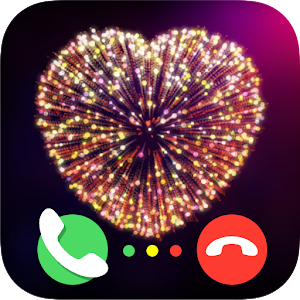 Color flash & Colorful Call Screen Online PC (Windows / MAC)