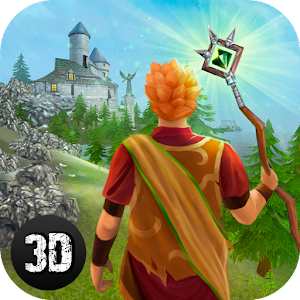Dungeon Survival Simulator 3D for PC-Windows 7,8,10 and Mac