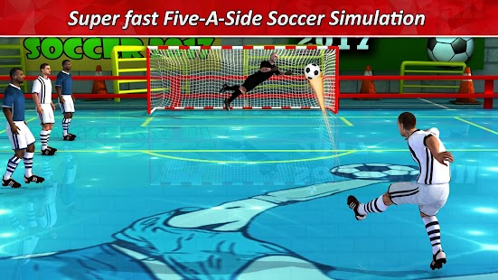 Professional Futsal Game 2016   Android Apps On Google Play