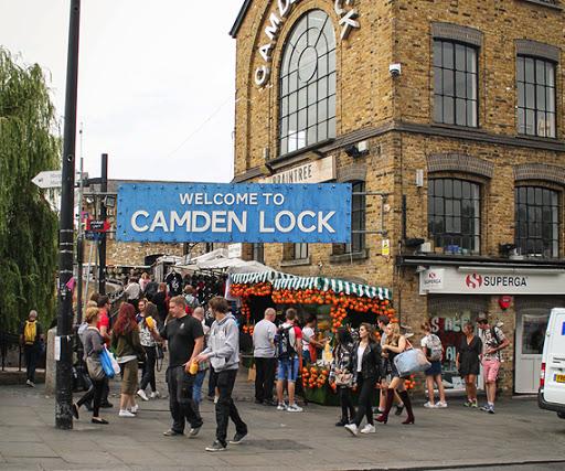 Camden Attractions