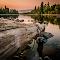 Smokey Spokane River 080217.jpg