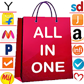 Download All in 1 Online Shopping Sale APK to PC