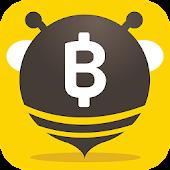 App Beecoin Kiem Tien Online APK for Windows Phone