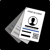 Fake ID Card APK for Bluestacks
