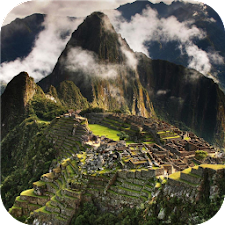 Machu Picchu. HD Wallpapers