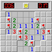 Game Minesweeper King version 2015 APK