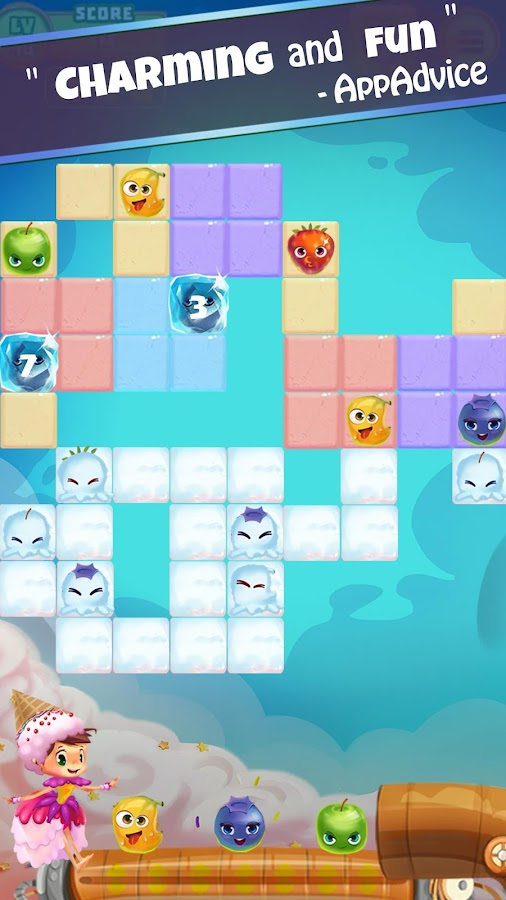 Harvest Season: Sudoku Puzzle Screenshot 1