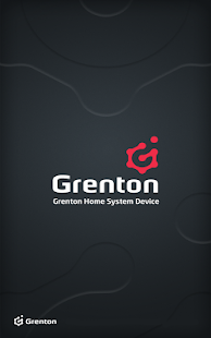 Grenton Home Manager - screenshot